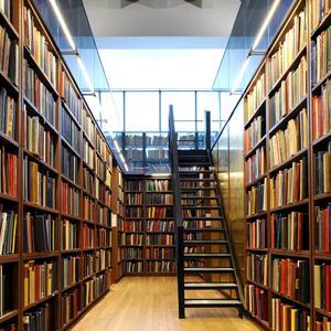 Библиотеки Троицко-Печерска