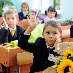 Школы Троицко-Печерска